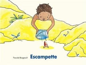 """Afficher """"Escampette"""""""
