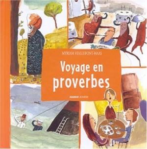 "Afficher ""Voyage en proverbes"""