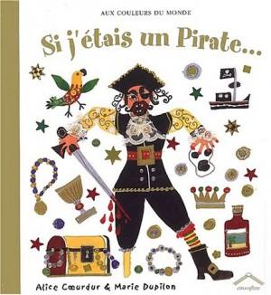 """Afficher """"Si j'étais un pirate..."""""""
