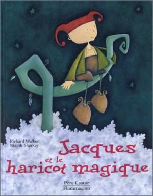 """Afficher """"Jacques et le haricot magique"""""""
