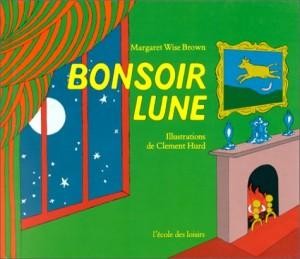 "Afficher ""Bonsoir lune"""