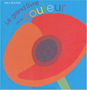 """Afficher """"Le grand livre de la couleur"""""""