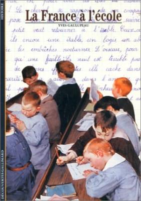 """Afficher """"La France à l'école"""""""