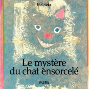 """Afficher """"Le mystère du chat ensorcelé"""""""