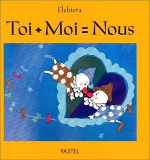 """Afficher """"Toi + moi = nous"""""""