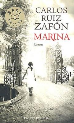 """Afficher """"Marina"""""""