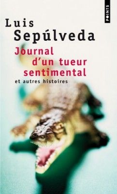 "Afficher ""Journal d'un tueur sentimental"""