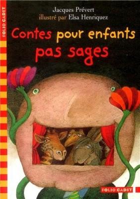 """Afficher """"Contes pour enfants pas sages"""""""