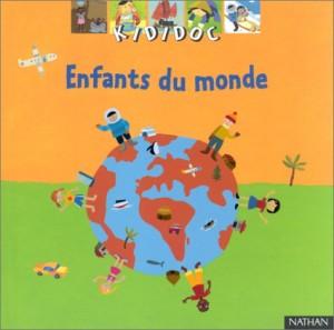 """Afficher """"Enfants du monde"""""""