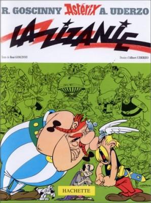 """Afficher """"Une aventure d'Astérix le Gaulois n° 15 Une Aventure d'Astérix."""""""