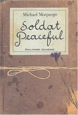 "Afficher ""Soldat Peaceful"""