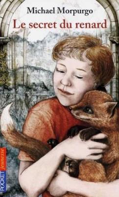 "Afficher ""Le secret du renard"""
