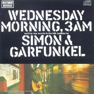"Afficher ""Wednesday morning, 3 am"""