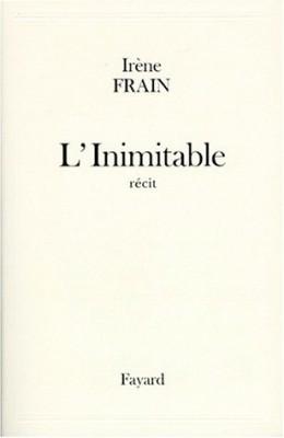 """Afficher """"L'Inimitable"""""""