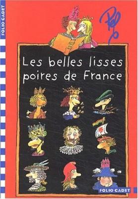 """Afficher """"Les aventures de la famille Motordu Les belles lisses poires de France"""""""