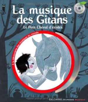 """Afficher """"Musique des Gitans (La)"""""""