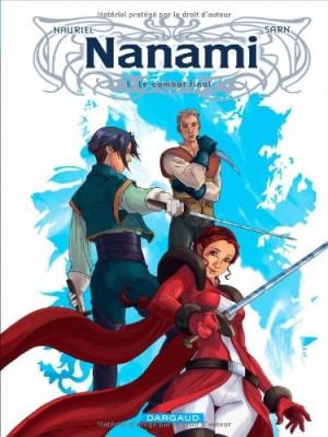 """Afficher """"Nanami n° 5 Le combat final"""""""