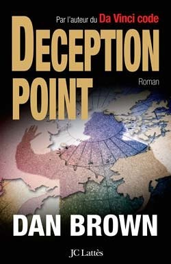 vignette de 'Deception point (Dan Brown)'