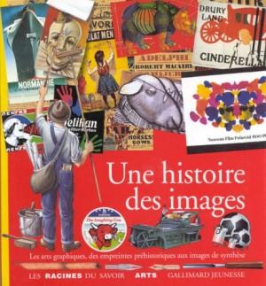 """Afficher """"Une histoire des images"""""""