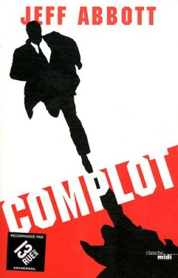 "Afficher ""Complot"""