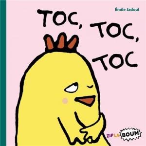 """Afficher """"Toc, toc, toc"""""""