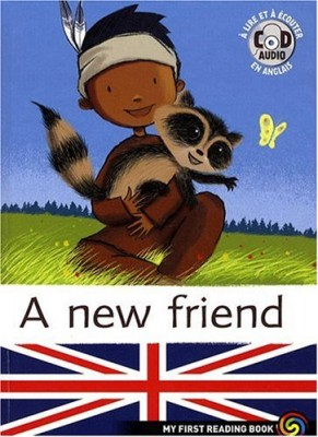"Afficher ""Nitou l'indien<br /> A new friend"""
