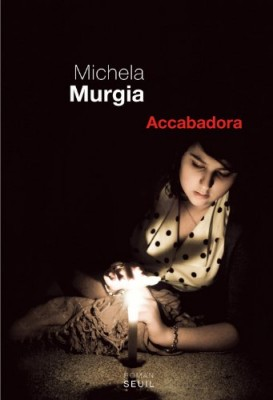 """Afficher """"Accabadora"""""""