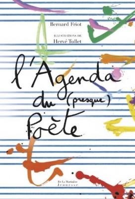 """Afficher """"L'agenda du presque poète"""""""