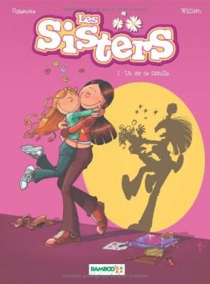 """Afficher """"Sisters (Les) n° 1 Un air de famille"""""""