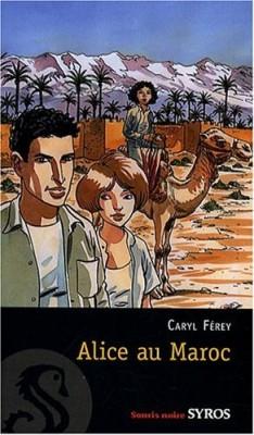 "Afficher ""Alice au Maroc"""