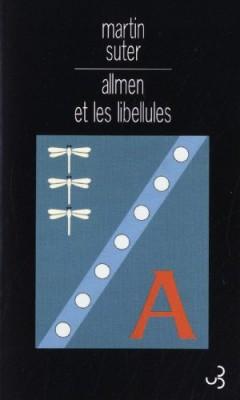 """Afficher """"Allmen et les libellules"""""""