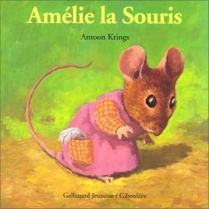 """Afficher """"Amélie la souris"""""""