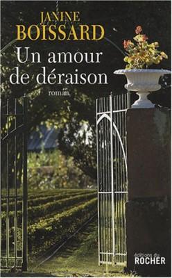 """Afficher """"Un amour de déraison"""""""