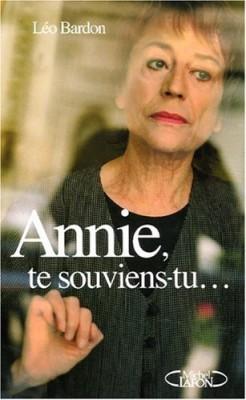 vignette de 'Annie, te souviens-tu... (Léo Bardon)'