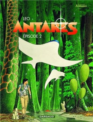 """Afficher """"Antarès n° 2 Antarès - Episode 2"""""""