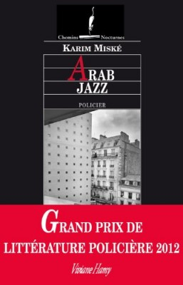 "Afficher ""Arab jazz"""