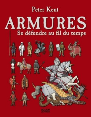 "Afficher ""Armures"""
