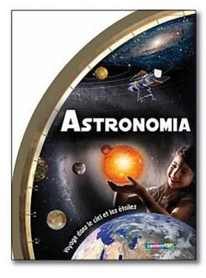 "Afficher ""Astronomia"""
