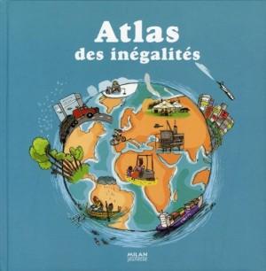 """Afficher """"Atlas des inégalités"""""""