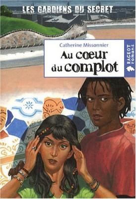 """Afficher """"Les gardiens du secret n° 2 Au coeur du complot"""""""