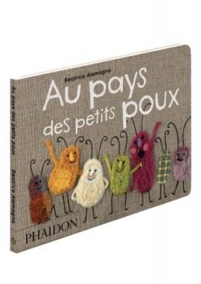 """Afficher """"Au pays des petits poux"""""""