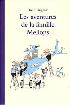 """Afficher """"Les aventures de la famille Mellops"""""""