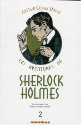 "Afficher ""Les aventures de Sherlock Holmes n° 2"""