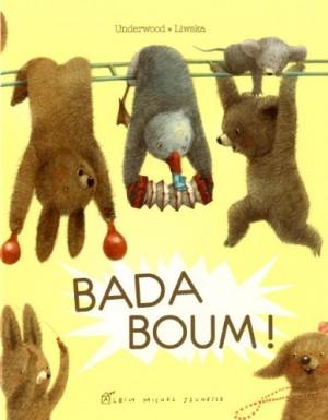 "Afficher ""Badaboum !"""