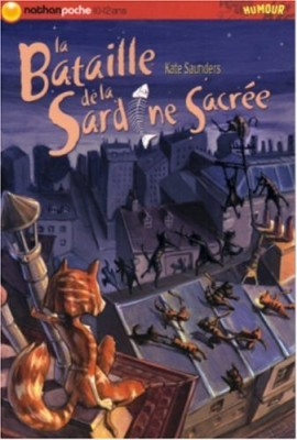 """Afficher """"La bataille de la sardine sacrée"""""""