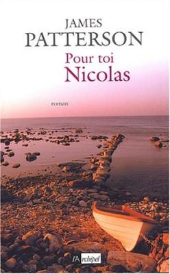 """Afficher """"Pour toi, Nicolas"""""""