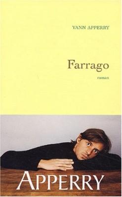 """Afficher """"Farrago"""""""