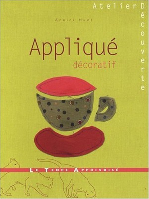"""Afficher """"Appliqué décoratif"""""""