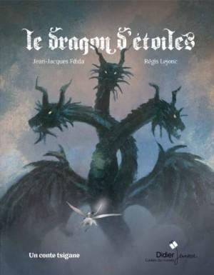 """Afficher """"Le dragon d'étoiles"""""""