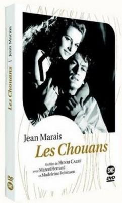 """Afficher """"Les Chouans"""""""